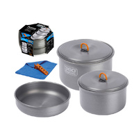360° Degrees Furno Large Cook Set