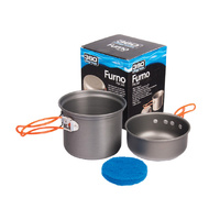 360° Degrees Furno Pot Set