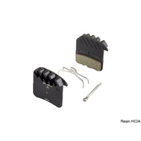 Shimano Saint BR-M820 Ice Tech Disc Brake Pads - Resin H03A