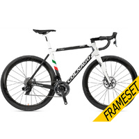 Colnago C64 Frameset Disc Brake - PJWI Disc Integrated 54H