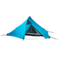 Wilderness Equipment I-Shadow Camping Tent - Sky Blue