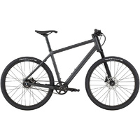 Cannondale Bad Boy 1 27.5 Bike - BBQ Small