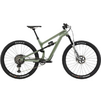 Cannondale Habit 1 29 Mountain Bike - Agave Small
