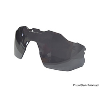 Oakley Radar EV Advancer Lens - Prizm Black Polarized