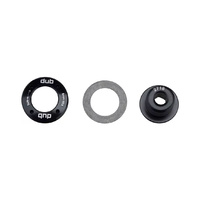 SRAM DUB M18 Crank Bolt and M30 Self-Extracting Cap