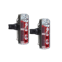 Blackburn 2'Fer-XL Front or Rear Light Set