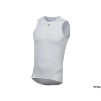 Pearl Izumi Transfer Cycling Sleeveless Baselayer - White X-Small
