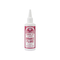 Juice Lubes Brake Mineral Oil - 130ml