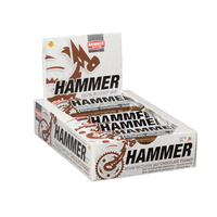 Hammer Sports Recovery Bar Box of 12 - Vegan Chocolate Peanut