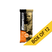 Winners Protein Bar Box of 12 - Choc Nut Caramel