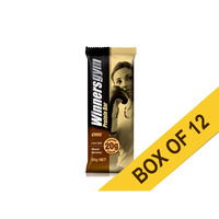 Winners Protein Bar Box of 12 - Chocolate