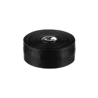 Lizard Skins DSP 1.8mm V2 Bar Tape - Jet Black