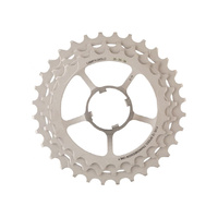 Campagnolo 12sTriple Sprocket: 25A-29A-34A