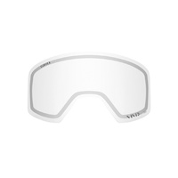Giro Blok MTB Goggles Replacement Lens - Clear