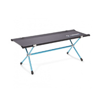 Helinox Bench One - Black/Cyan