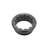 Shimano XTR CS-M9100 Lock Ring & Spacer