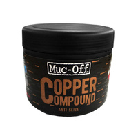 Muc-Off Copper Compound Anti-Seize - 450g