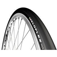 Veloflex Corsa 25 Folding Clincher Tyre - 700 x 25mm