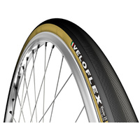 Veloflex Master 25 Folding Clincher Tyre - 700c x 25mm - Black