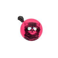 Electra Cool Cat Domed Ringer Bike Bell