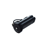 Cannondale Bad Boy Lefty Light Pipe Battery