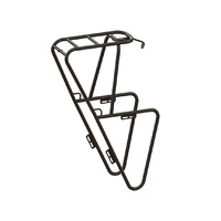 Tubus Grand Expedition Front Rack - Black
