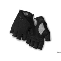 Giro Strade Dure Supergel Gloves - Black X-Large
