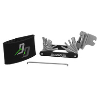 Dawn to Dusk Multi Lite 19 Multi Tool