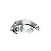 Shimano SM-AD11 Clamp Band 31.8mm Braze-On Adapter - 31.8mm