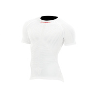 Capo Torino 3D baselayer short sleeve - One Size Fits All