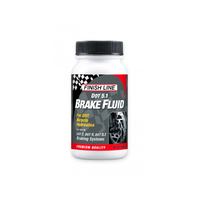 Finish Line Dot 5.1 Brake Fluid - (4oz) 120ml