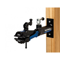 Park Tool PRS-4W-2 Deluxe Wall Mount Repair Stand With 100-3D Clamp