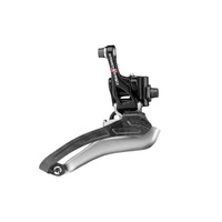 Campagnolo Super Record 11sp Front Derailleur - Braze On