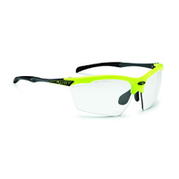 Rudy Project Agon - Yellow Fluo Gloss ImpactX Photochromic Black