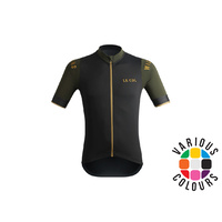 Le Col by Wiggins Jersey - Hors Collection