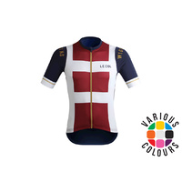 Le Col by Wiggins Jersey - Pro 2019