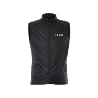 Le Col Sport Soft Shell Gilet