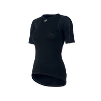 Pearl Izumi Women's Transfer Wool Short Sleeve Cycling Baselayer