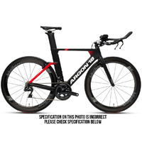 Argon 18 E-117 Bike Complete