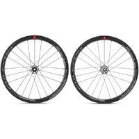 Fulcrum Speed 40 Disc Brake Clincher