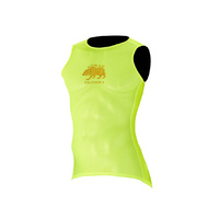Capo Republic Of California Sleeveless Base Layer