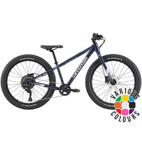 Cannondale Cujo Race 24+ Bike 2020