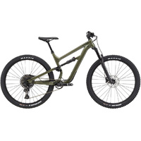 Cannondale Habit Al 5 29 Mountain Bike