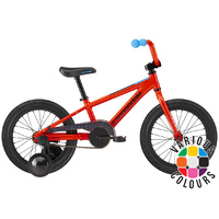 Cannondale Kids Trail 16 SS Bike