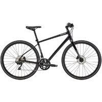 Cannondale Quick Disc 1 Bike