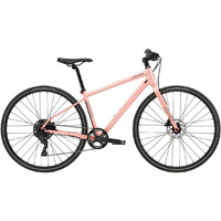 Cannondale Quick Disc 4 Womens Bike 2020