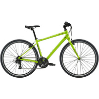 Cannondale Quick 6 Bike 2020