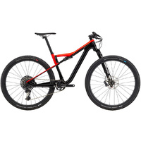 Cannondale Scalpel Si 3 27.5 Mountain Bike 2020