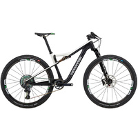 Cannondale Scalpel Si World Cup 27.5 Mountain Bike