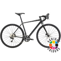 Cannondale Topstone Al 105 Gravel Bike
